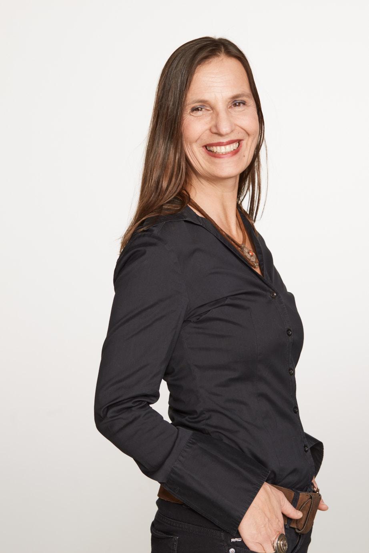 Sanne Stria, Logopädin & Sprachtrainerin